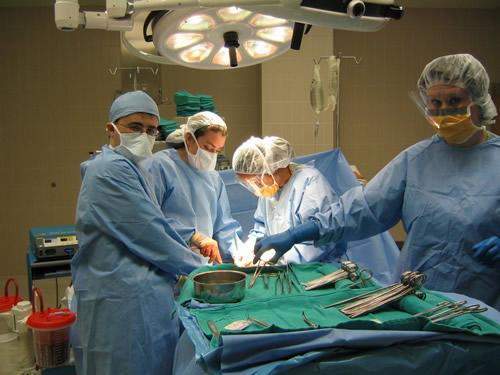 تحصیل پزشکی در اوکراین