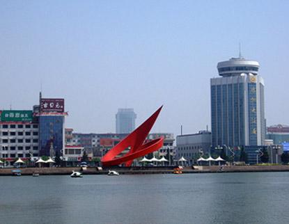 تحصیل در چین-شهر شاندونگ