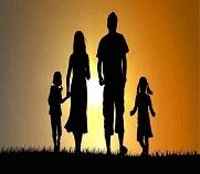 اخذ ویزای والدین