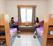 رزرو خوابگاه یا محل سکونت