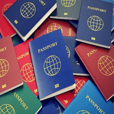 مدارک لازم جهت اخذ ویزا تحصیلی