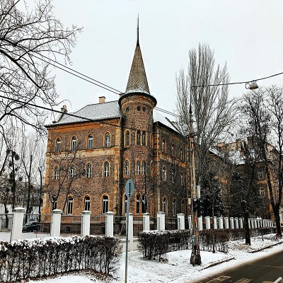کالج اوسینا مجارستان