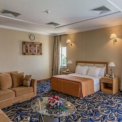 تهیه هتل و آپارتمان در بوداپست مجارستان