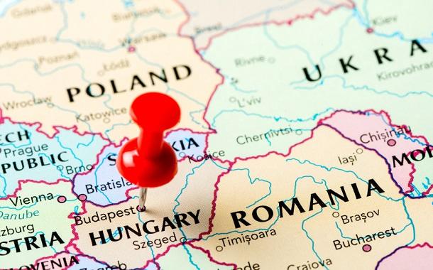 شهرهای مجارستان