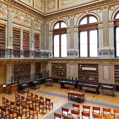 دانشگاه فنی و مهندسی بوداپست مجارستان