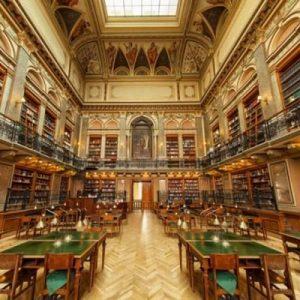 دانشگاه اتوش لورند بوداپست مجارستان